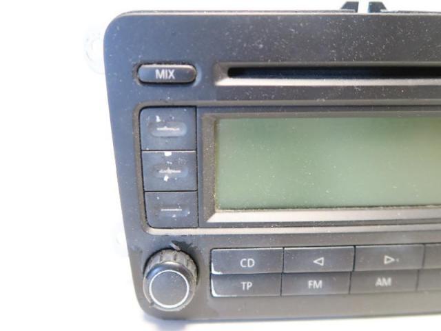 Autoradio radio cd blaupunkt bild2