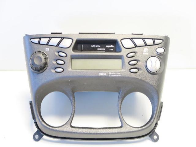Autoradio radio bild1
