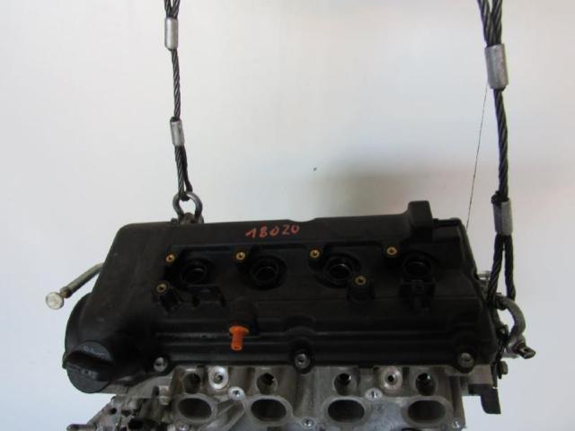 Motor 1,3l 70kw 95ps bild2