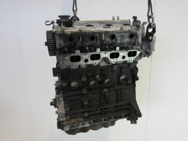 Motor 2.0 CD 105kw/ 143PS RF7J DEFEKT!