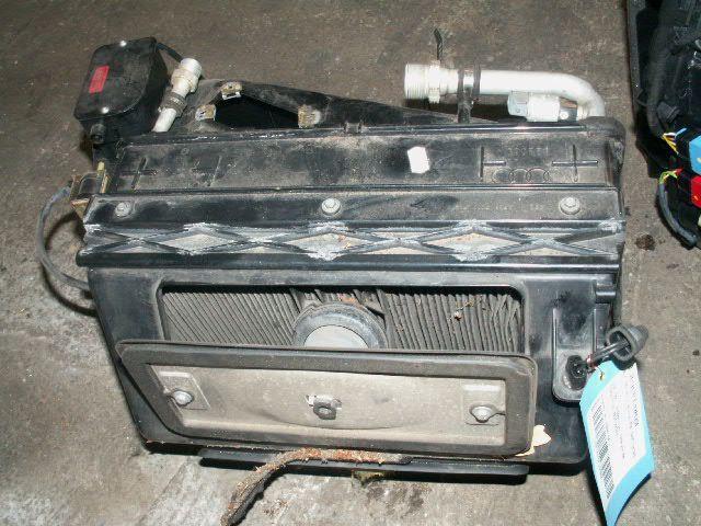 Verdamfer klimaanlage bild1