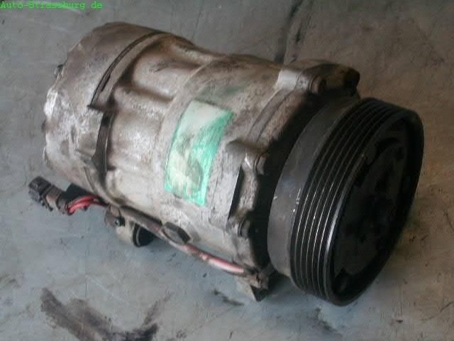 Klimakompressor 1,9tdi bild1