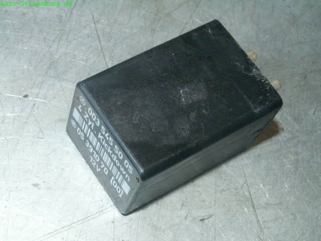 Relais kraftstoffpumpe bild1
