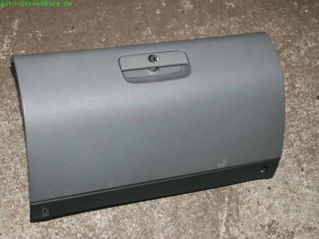 Rahmen handschuhkasten grau bild1