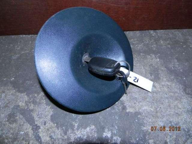 Tankdeckel abschliessbar mit schluessel bild1