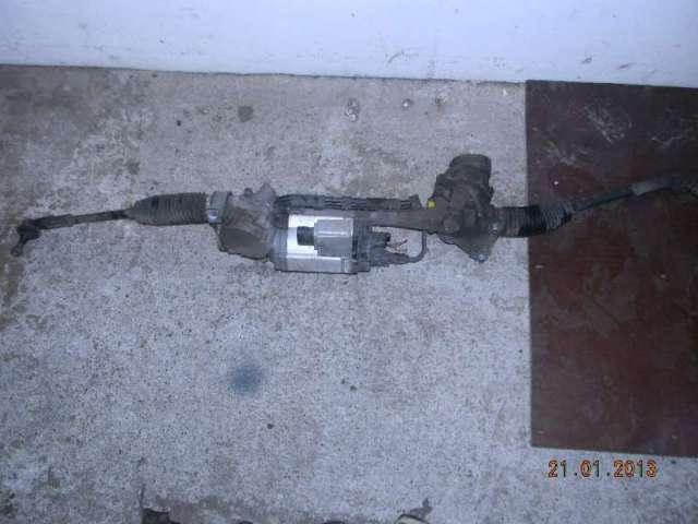 Elektrisches lenkgetriebe servolenkung bild1