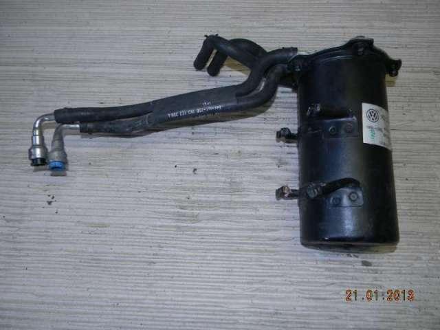 Schutzkasten kraftstofffilter bild1