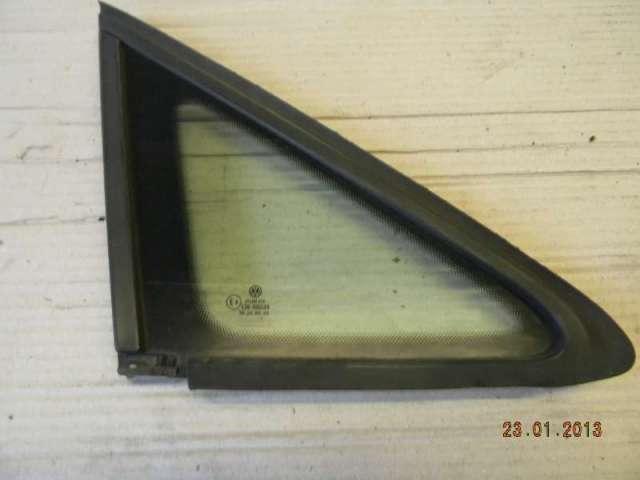 Dreieckscheibe vorne rechts  Bild