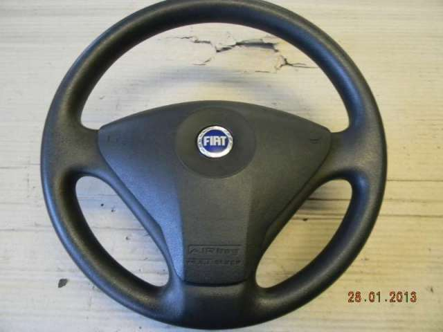 Lenkrad+airbag bild1