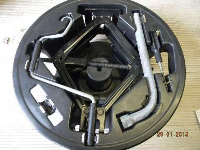 Wagenheber   bordwerkzeug bild1