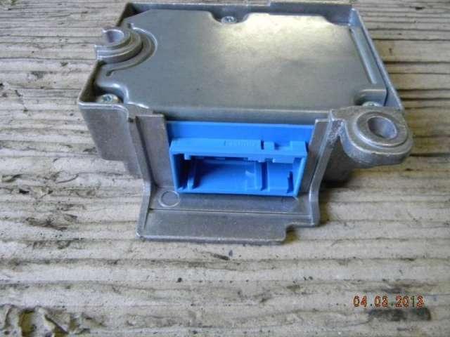 Steuergeraet airbag Bild