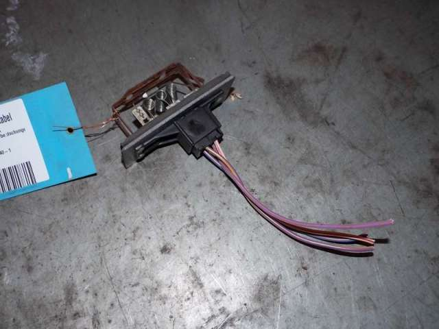 Geblaesewiderstand m. kabel bild1