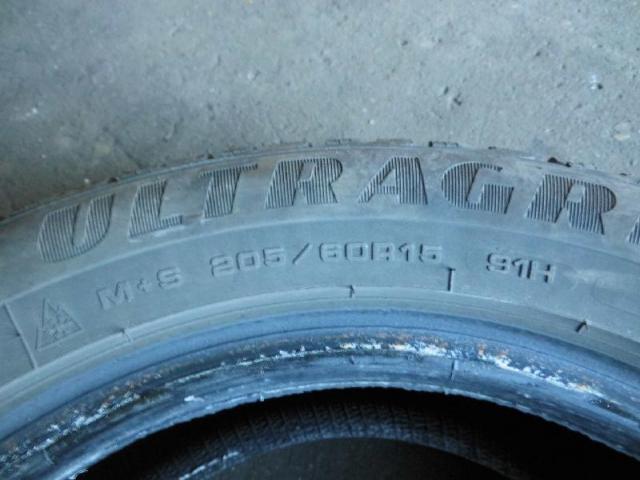 Reifen 205 60 15 91h winter bild1