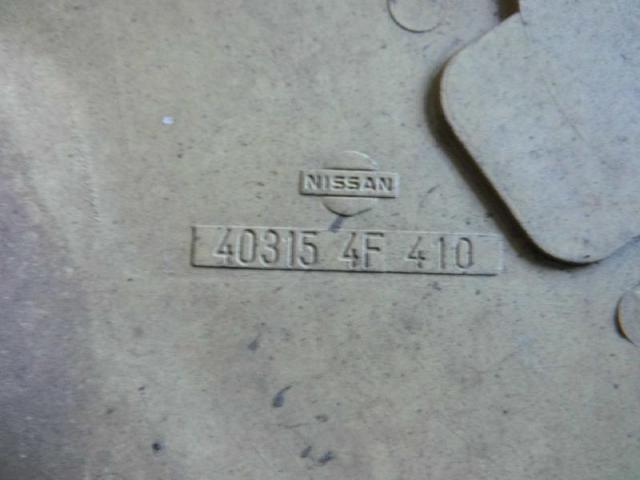 Radkappe 14 zoll nissan bild1