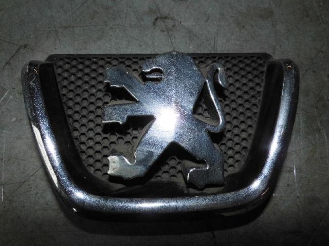 Emblem vorne Bild