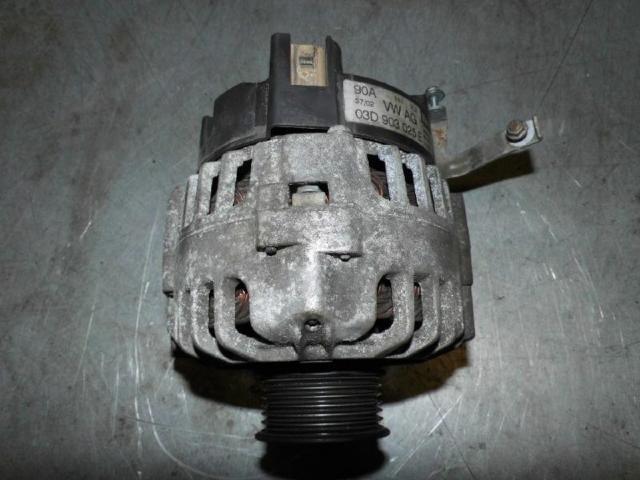 Lichtmaschine 1,2 12v 90a bild1