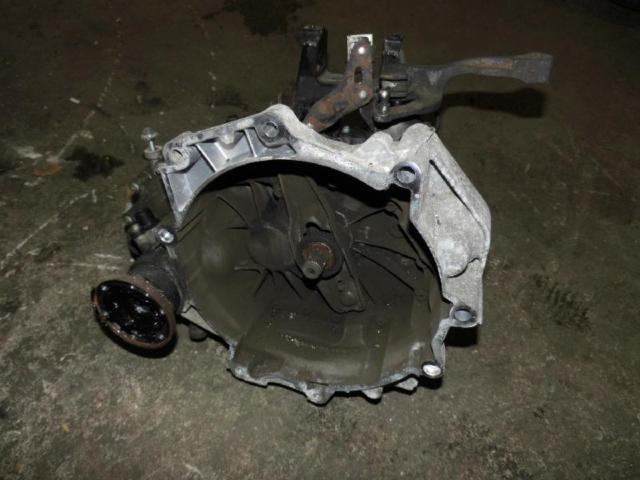Getriebe 1,2 gdp 5g 12v bild1