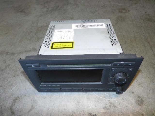 Autoradio mit navigation bild1