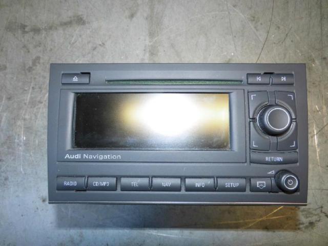 Autoradio mit navigation bild2