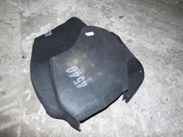 Eckverkleidung kofferraum links  Bild