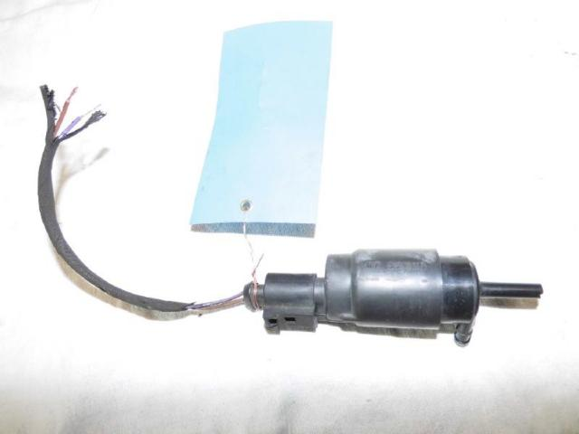 Pumpe waschanlage mit stecker bild1