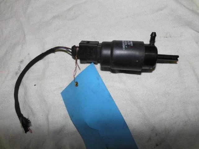 Pumpe waschanlage mit stecker bild2
