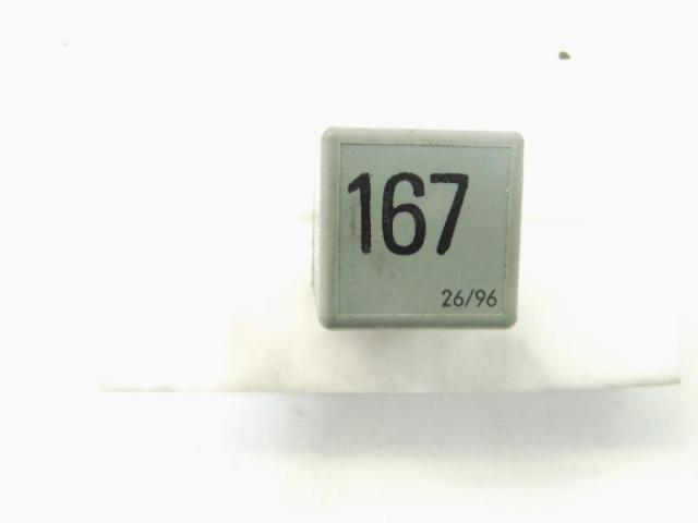 Relais VW   AUDI NR: 167