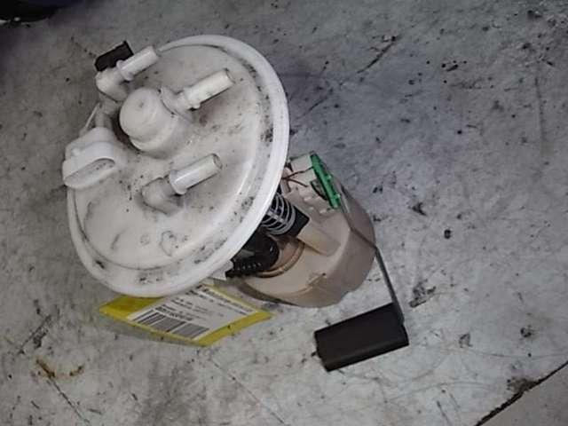 Kraftstoffpumpe elektrisch 0,6