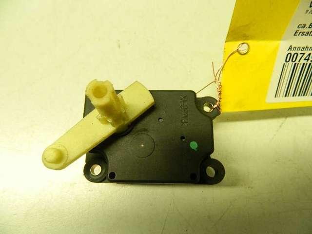 Stellmotor Heizung / Heizungsklappen