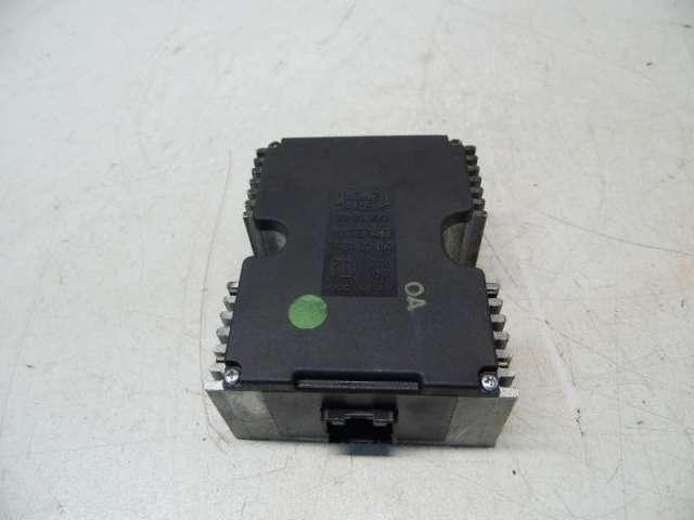 LED-Rückleuchtensteuerung