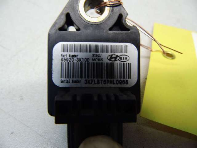Aufprallsensor airbag vorn bild1