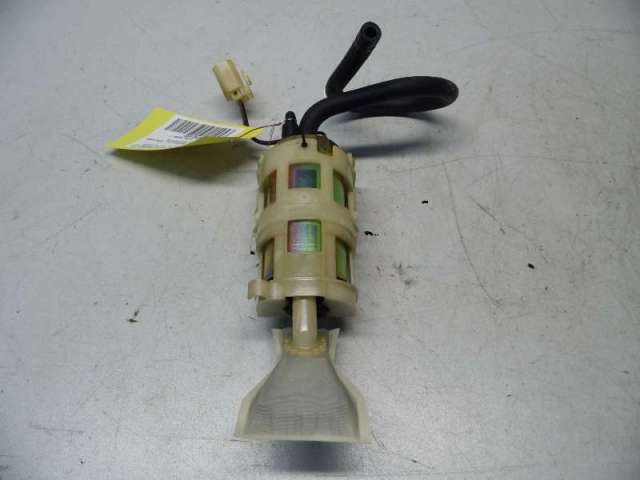 Kraftstoffpumpe elektrisch 2,0