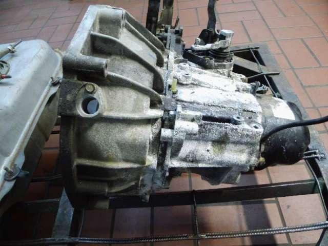 Getriebe 5-Gang 1,2