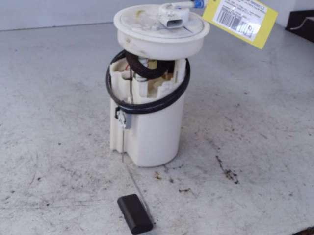 Kraftstoffpumpe elektrisch 2,0 bild1