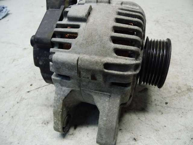 Generator / Lichtmaschine 2,5 110A