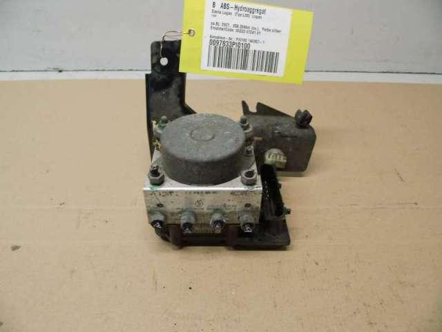 ABS-Hydroaggregat 0265231993 8200694434
