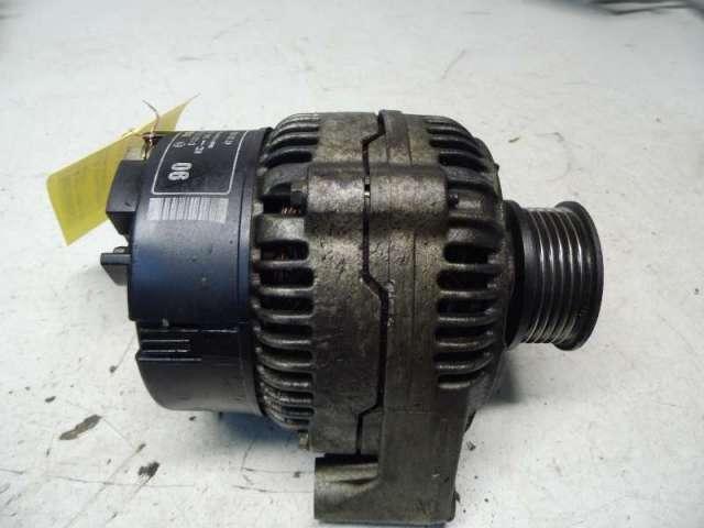 Generator / Lichtmaschine 2,3  90A