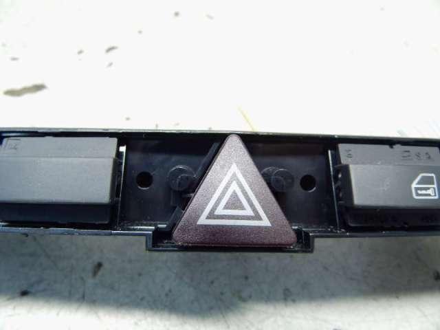 Schalter warnblinker keylock bild2