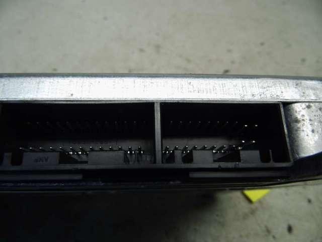 Steuergeraet rear electronics module Bild
