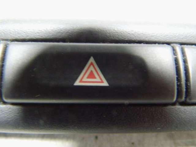 Schalterleiste warnblinker   sitzheizung   zv Bild
