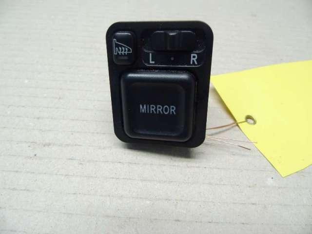 Schalter Spiegelverstellung