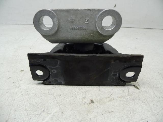 Getriebehalter links Bild