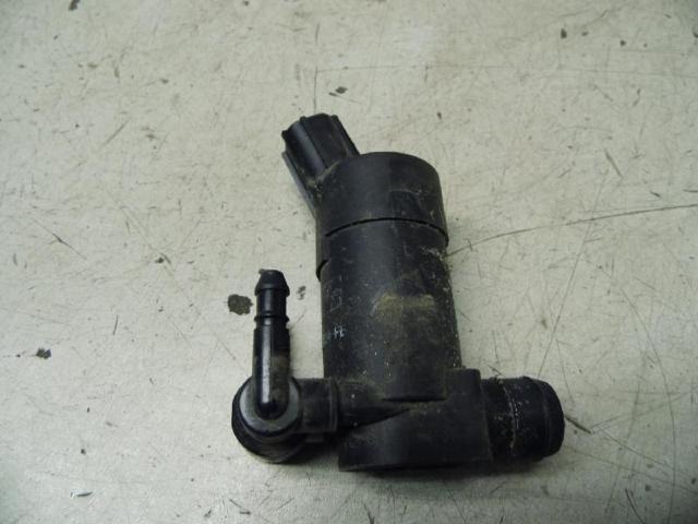 Pumpe waschanlage Bild