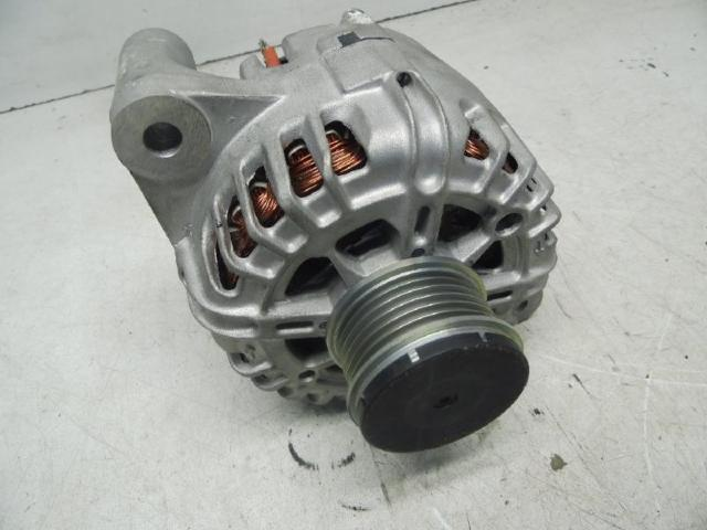 Lichtmaschine 2,0 turbo ( ohne regler ) bild1
