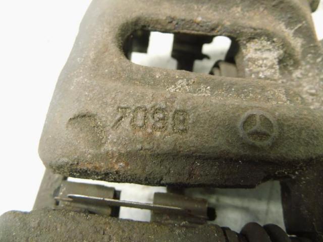Bremssattel hinten links 1,7cdi Bild