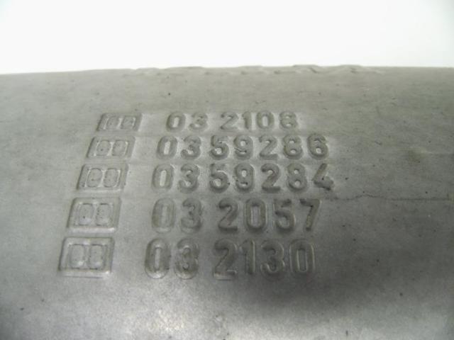 Auspufftopf hinten 1,8 (1781ccm) 92kw adr bild1