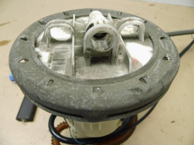 Kraftstoffpumpe elektrisch   umfoerderpumpe bild2