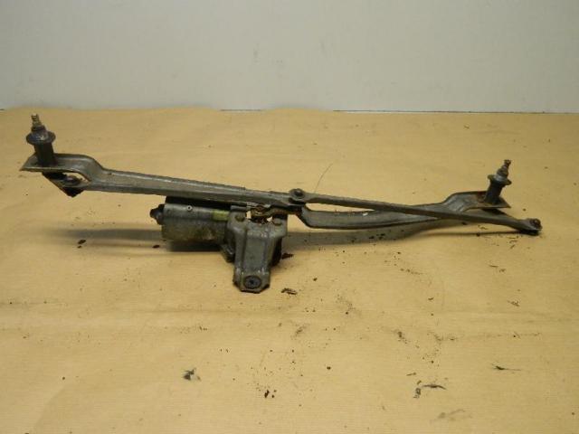 Wischermotor vorne mit gestaenge  191955113a bild1
