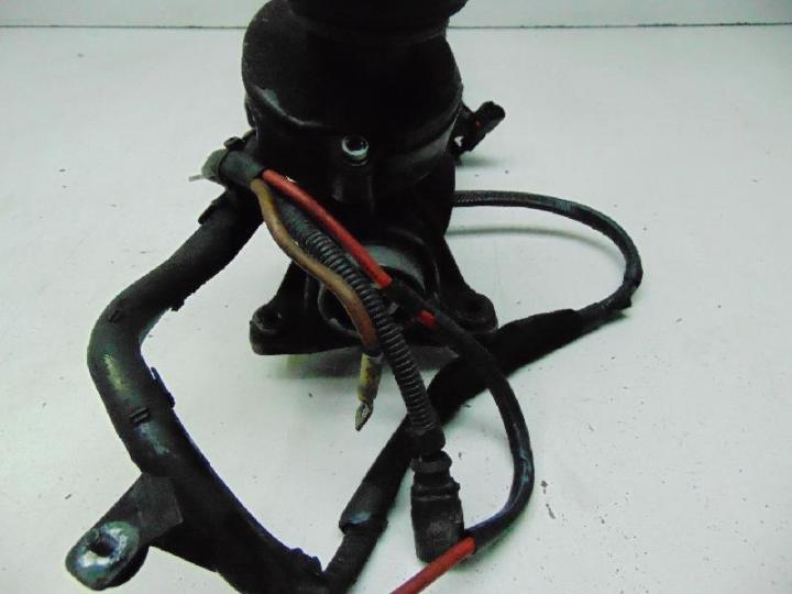 Lenkgetriebe   lenkung mit elektromotor bild1