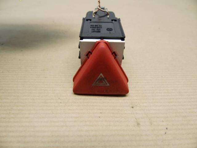 Schalter warnblinker bild1